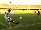 Taça das Nações Africanas...para amputados