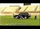 Formação de guarda-redes no Bahrain