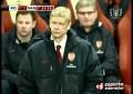 Van Persie vs Wenger
