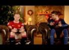 A prenda de Wayne Rooney, Kaka e Gerrard Pique