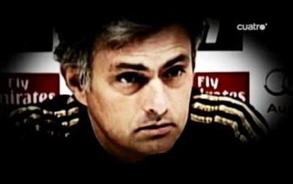 Mourinho defende Cristiano Ronaldo