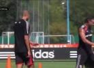 Trezeguet-Cavenaghi, uma dupla de goleadores que promete!