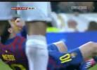 """Pepe volta a ser o """"papão"""" de Messi"""