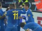 Mallorca oferece golo ao Espanyol