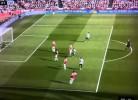 Árbitro comemora golo de Tottenham frente ao Arsenal?