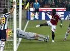 Scudetto em causa com golo mal anulado ao AC Milan