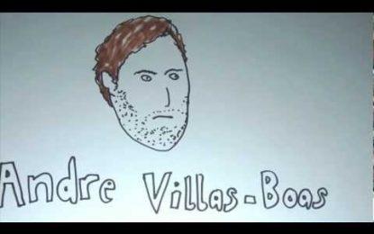 O rap de Villas-Boas