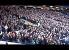 Fãs do Chelsea continuam a chamar por Mourinho