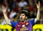 Messi já é o máximo goleador da história do Barça