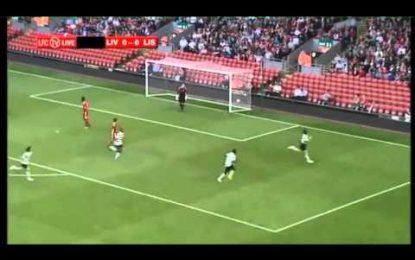 Liverpool contrata jovem esperança portuguesa