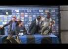 Balotelli faz novamente das suas...