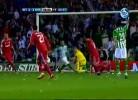 Mão de Sérgio Ramos vale vitória ao Real Madrid