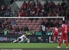 Quim falha defesa e Braga fora da final da Taça da Liga