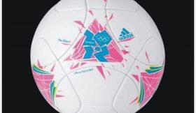 bola - adidas - london 2012 - 1