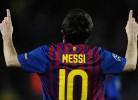 Messi, Messi, Messi, Messi, Messi!