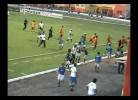 Desacatos em jogo Sub-18 no Brasil