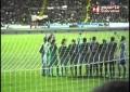 Cesc Fàbregas tenta distrair guarda-redes do Levante