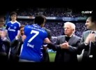 Raúl: Despedida emotiva do Schalke 04