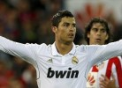 Cristiano Ronaldo: Dois golaços, um hat-trick