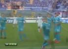 Zenit é campeão da Rússia