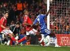 O golo que Ramires não marcou