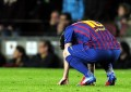 Sorte 1, Barcelona 0