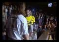 Real Madrid recebe o troféu de campeão espanhol