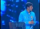 Javier Zanetti nos Ídolos da Indonésia