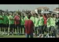Galp tenta emocionar Portugal