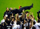 Real Madrid é campeão em Espanha