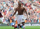 Vaz Tê marca golo decisivo e West Ham está na Premier League