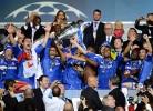 Chelsea vence Champions League