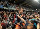 Montpellier é o novo campeão de França