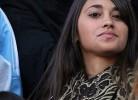 Antonella Roccuzzo namorada de L. Messi
