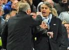 Ferguson e Mancini desentendem-se