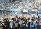 Manchester City Campeão de Inglaterra após 44 anos de jejum