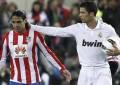 Ronaldo e Falcão continuam a dar espetáculo