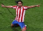 Atlético vence Liga Europa e Falcão faz história
