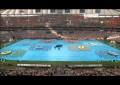 Cerimónia de abertura do Euro 2012