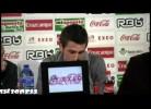 Miki Roqué, jogador do Bétis, morreu vítima de cancro