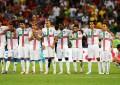Portugal caiu de pé