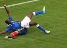 O que se passou com Balotelli?