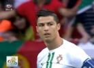 Análise da vitória de Portugal contra a Dinamarca