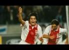 Ajax relembra Dani