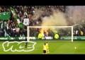 Rangers vs Celtic, uma rivalidade com fim à vista