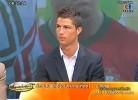 Cristiano Ronaldo tem aparição mirabulante na TV tailandesa