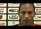 Levezinho é apresentado no Flamengo