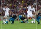 Erro grosseiro de Valdés mantem esperanças do Real Madrid vivas