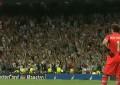 Casillas indiferente ao golo de Ronaldo