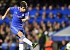 Oscar delicia Stamford Bridge